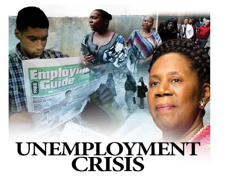 Unemployment Crisis