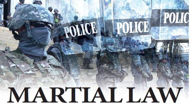 The return of Martial Law? | Afram News