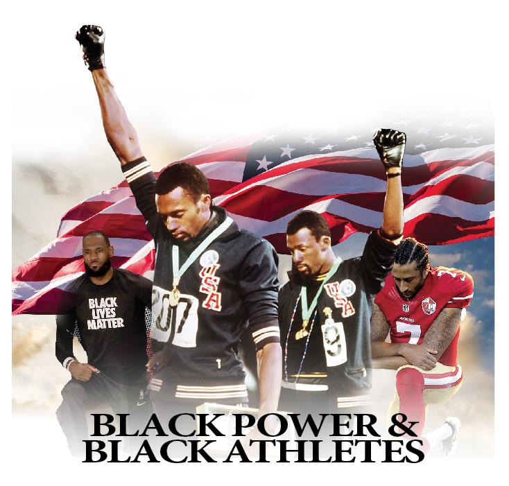 Black Power & Black Athletes