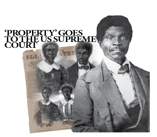 Know your history! Remembering Dred Scott case