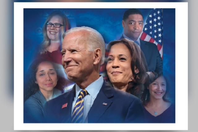 Joe Biden's cabinet and senior staff