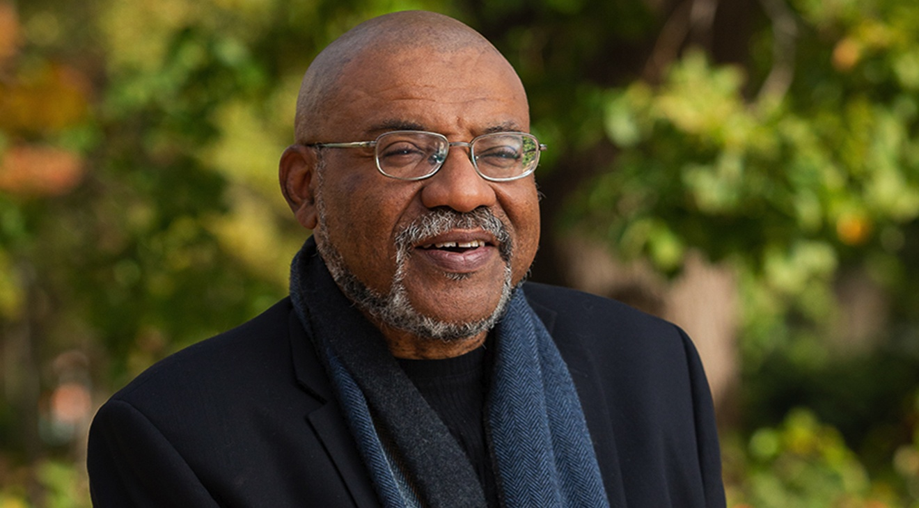 Award-winning poet, author, and editor Kwame Dawes, PhD