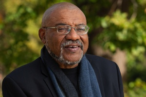 Award-winning poet, author, and editor Kwame Dawes, PhD