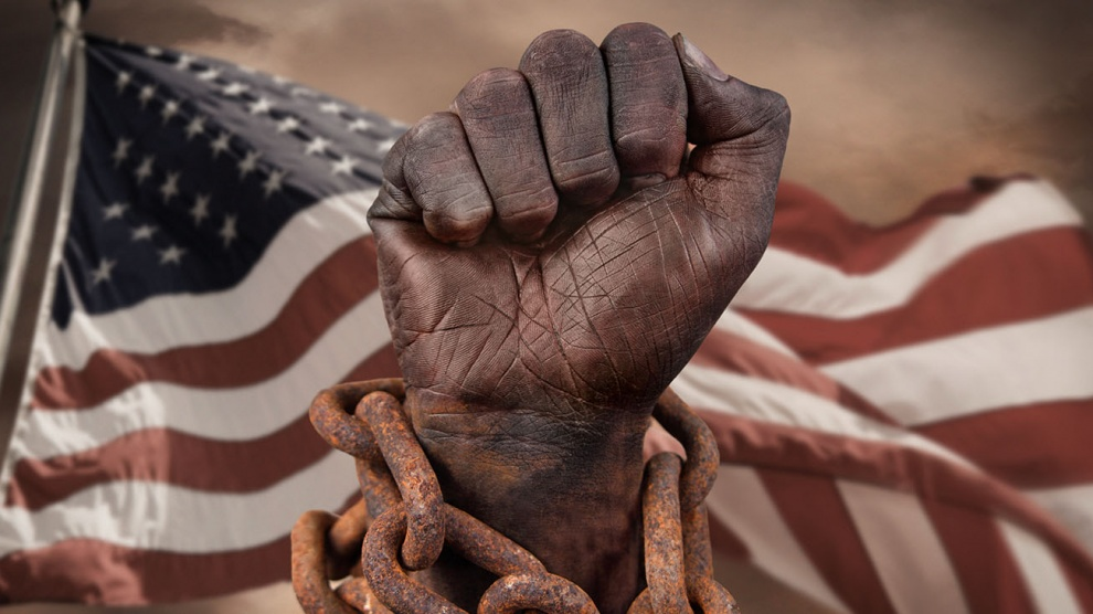 """""""In my mind, there is no way to understand the development of the world's economic and political system post-1800 C.E. without a solid and sophisticated understanding of the transatlantic slave trade,"""" stated John Rosinbum, a Texas-based high school teacher. (Photo: iStockphoto / NNPA)"""