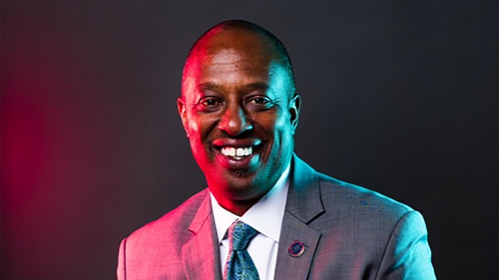 Ron Busby, President & CEO, U.S. Black Chambers, Inc.